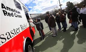 Red Cross Truck pic